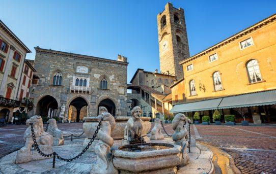 Tomaso Veggente Bergamo